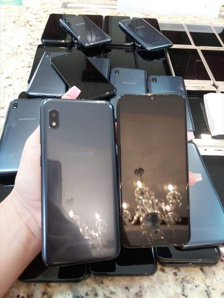 Precio del Samsung Galaxy A10E en honduras