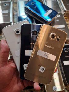 Precio del Samsung Galaxy S6 en honduras