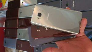Precio del Samsung Galaxy S8 en honduras