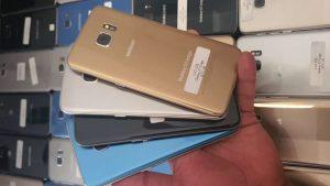 Precio del Samsung S7 Edge en honduras