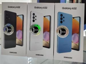 Precio del Samsung galaxy A32 en honduras