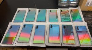 Precio del Samsung galaxy Note 10 plus en honduras