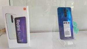 Precio del Xiaomi Redmi Note 8 Pro en honduras