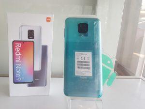 Precio del Xiaomi Redmi Note 9 Pro en honduras
