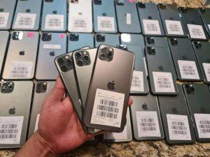 Precio del iPhone 11 pro max en honduras