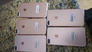 Precio del iPhone 7 Plus usado en honduras