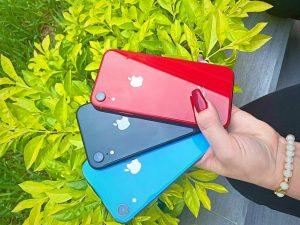Precio del iPhone xr en honduras