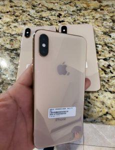 Precio del iPhone xs en honduras