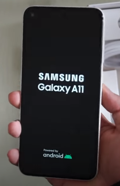 Samsung a11 precio en Honduras