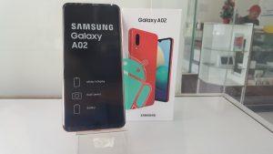 Samsung galaxy A02 precio en honduras