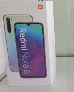 Xiaomi Redmi Note 8 Precio en honduras