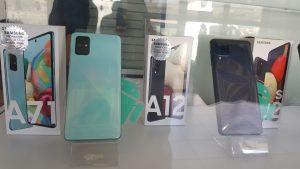 celulares samsung disponible de venta en honduras