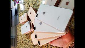 iPhone 8 Plus Precio USADO en honduras