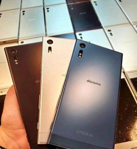 venta de celulares sony Xperia en honduras