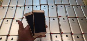 Precio del Samsung J7 prime en Honduras